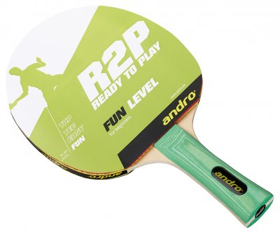 Andro Racket R2P Fun Level