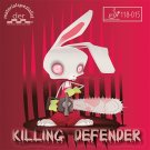 der-materialspezialist KILLING DEFENDER