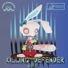 der-materialspezialist KILLING DEFENDER SOFT