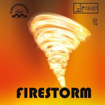der-materialspezialist FIRESTORM
