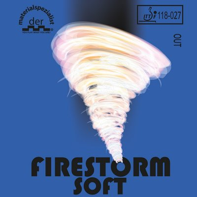 der-materialspezialist FIRESTORM SOFT
