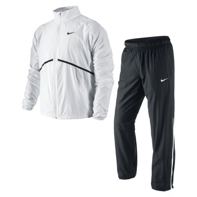 NIKE N.E.T Woven Warm Up