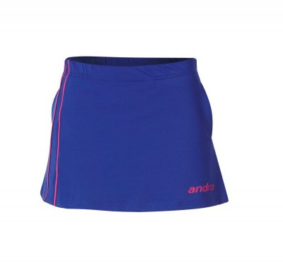 andro® Skirt Rona blue/pink