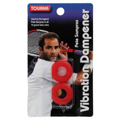 Tourna Pete Sampras Vibrationsdämpare