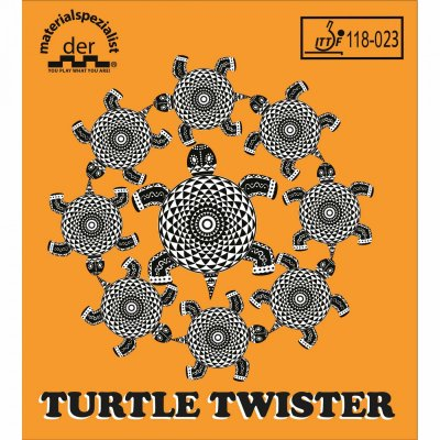 der-materialspezialist TURTLE TWISTER